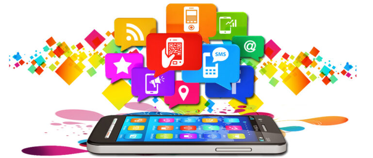 foto de celular, apps y redes sociales, marketing digital