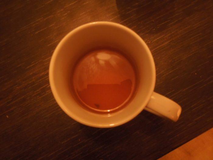 chai, tea
