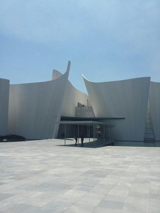 Barroque Museum Puebla