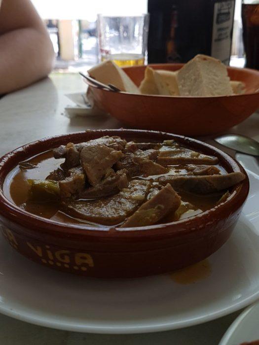 Best Tapas Places in Salamanca Spain