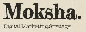 Moksha Digital - Ernst Kappa - Advertising - Logo
