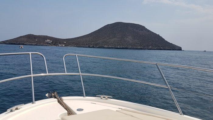 Isla Grosa
