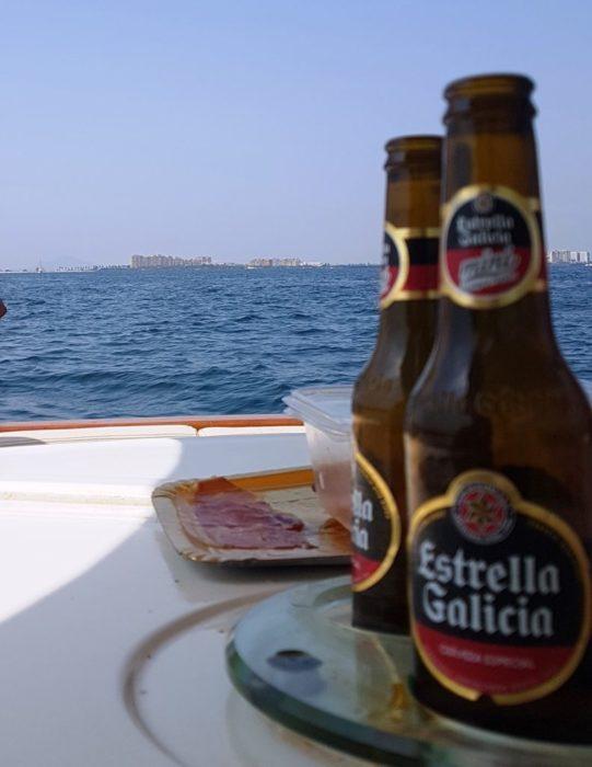 Isla Grosa Murcia