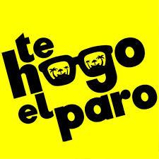 Te Hago el Paro by Jose Antonio Aguirre Munoz